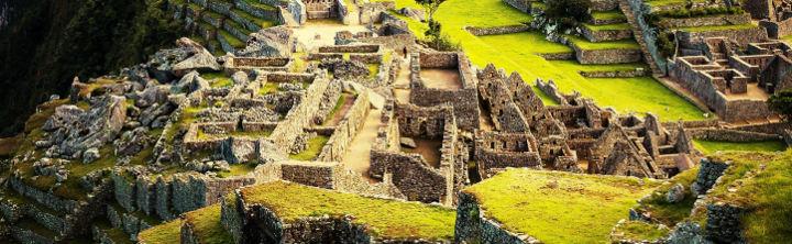 Urlaub Peru