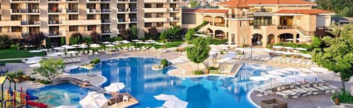 HVD Club Hotel Miramar, Bulgarien