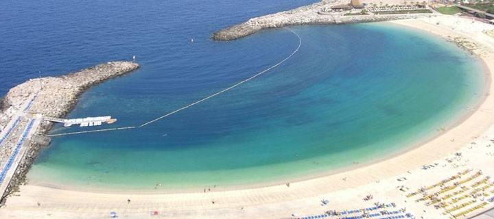 Playa del Ingles Kanaren Urlaub