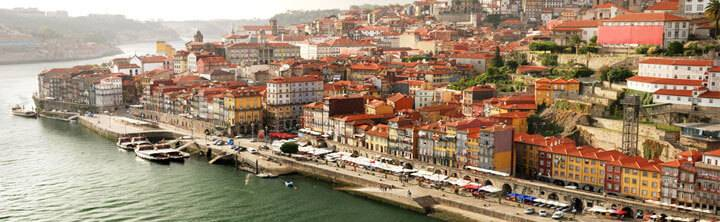 Last Minute nach Portugal