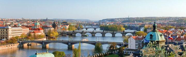 Prag Urlaub mit Bestpreisgarantie