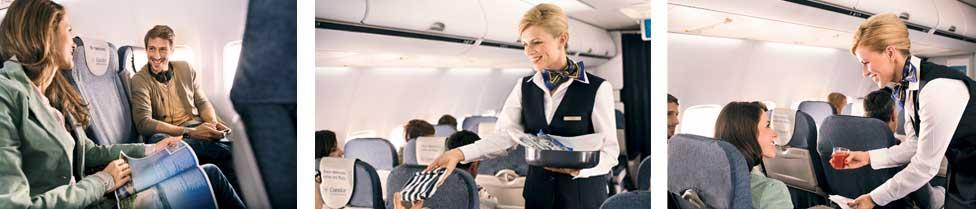 Premium Class Condor