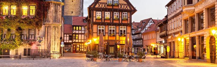 Hotel Quedlinburg
