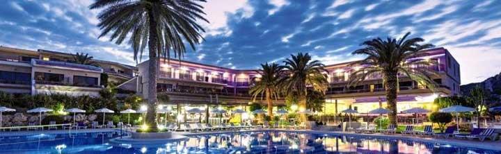 Hotel Cathrin, Rhodos