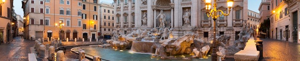 Last Minute Urlaub Rom