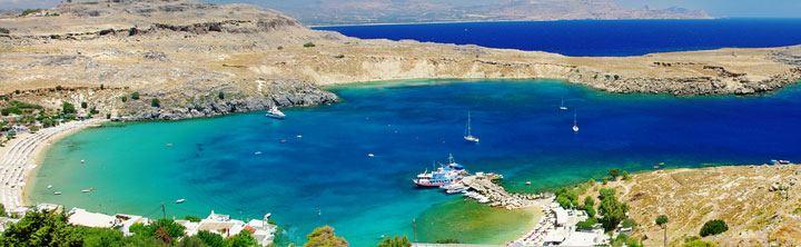 Luxushotels auf den griechischen Inseln