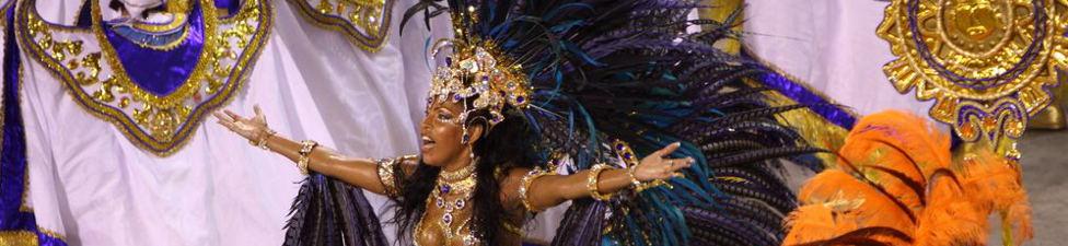 Karneval in Rio mit 5vorFlug