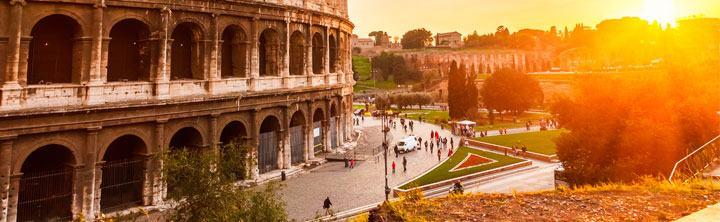 La Dolce Vita in Italiens Städten