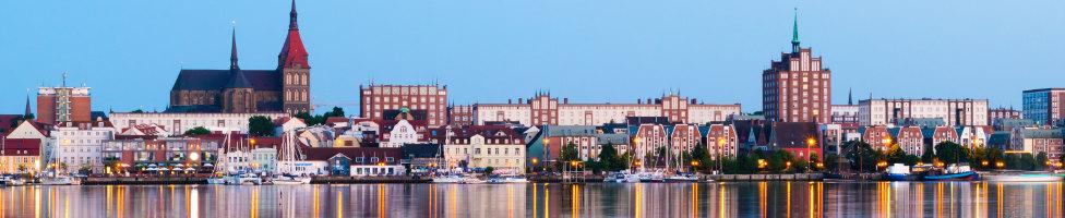 Hansestadt Rostock Altstadt