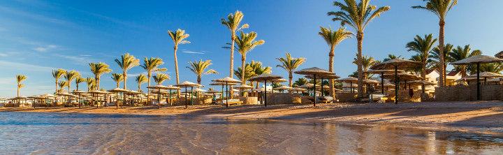 Urlaub Ägypten ab Flughafen Friedrichshafen