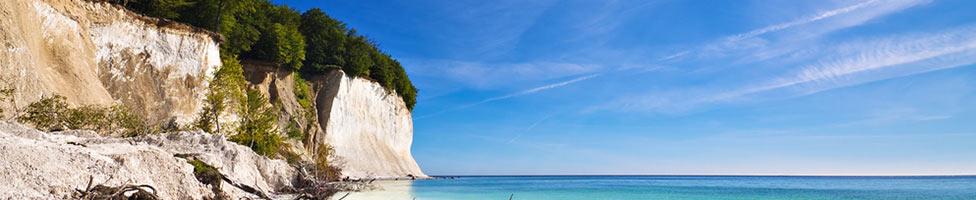 Familienurlaub auf Rügen