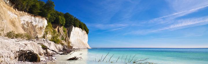 Urlaub Mecklenburgische Ostseeküste