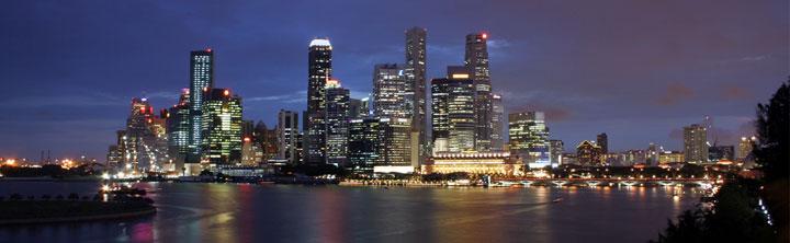 Singapur Hotelangebote