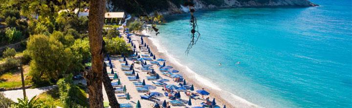 Hotelempfehlungen für Samos