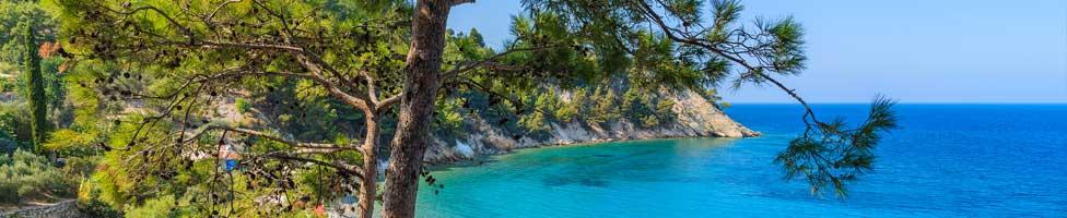 Rundreise Griechenland