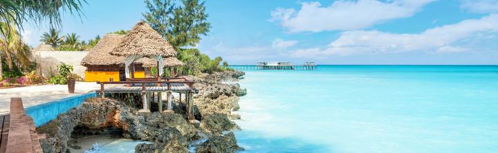 Urlaub Sansibar