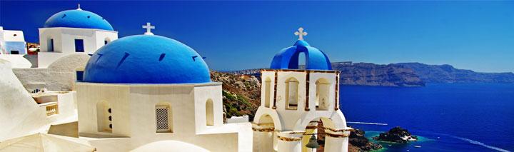 Griechenland entdecken