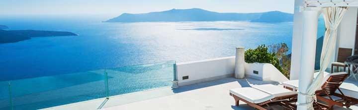Hotelempfehlungen Griechenland