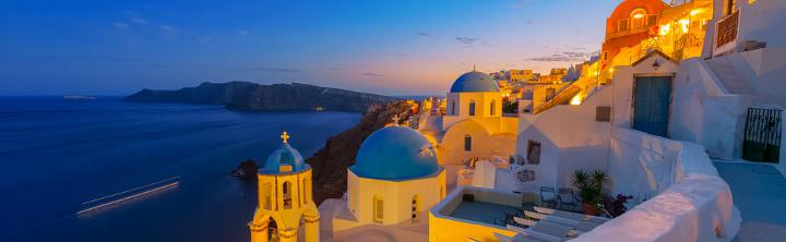 Luxushotel Griechenland
