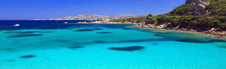 Pauschalresien auf Sardinien