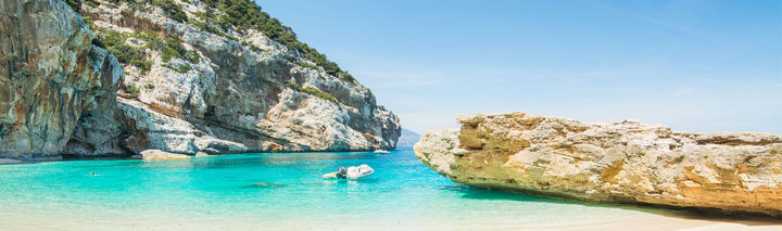 Sardinien Hotels