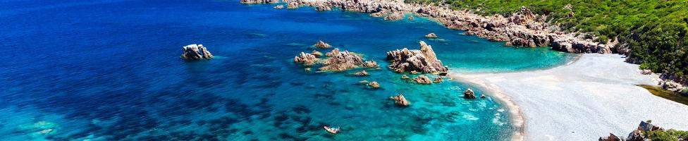 Sardinien Rundreise