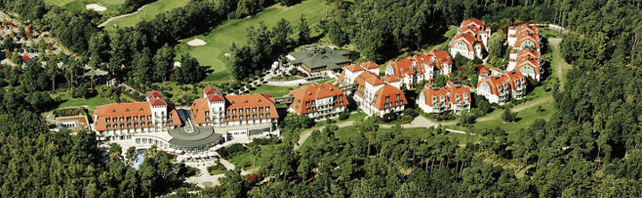 Wellnesshotel am Scharmuetzelsee