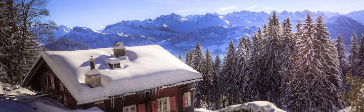 Wellnesshotel Schweiz