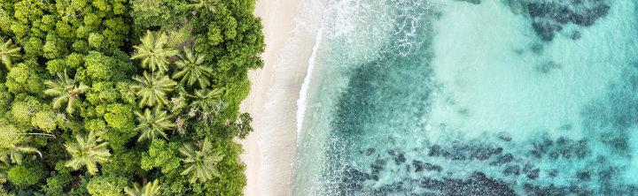 Urlaub Seychellen