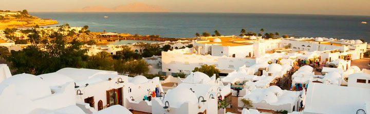 Flüge nach Sharm el Sheikh