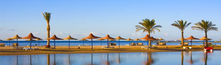 Hotelempfehlungen in Sharm El Sheikh