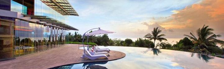 Starwood Hotels & Resorts Asien