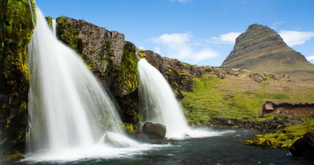 Die beste Reisezeit für Island erfahren Sie hier bei 5vorflug.de!