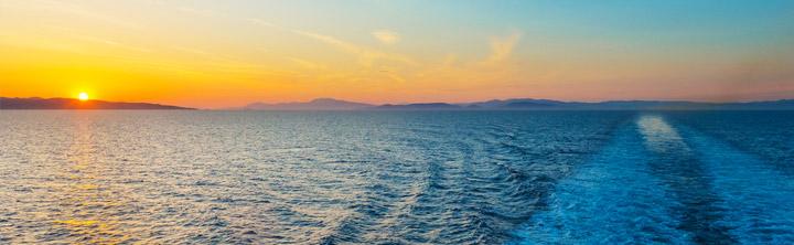 Die beste Reisezeit für Andalusien