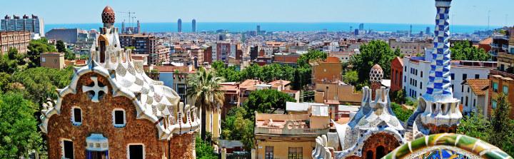 Barcelo Hotels Spanisches Festland