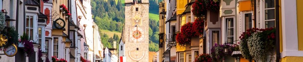 Sterzing Altstadt