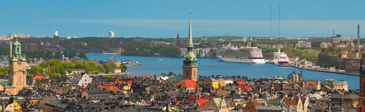 Stockholm Städtereisen
