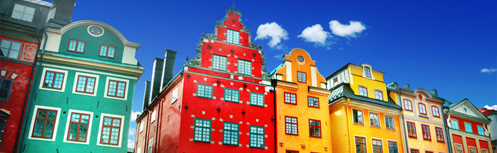 Stockholm Stadtreise mit Bestpreisgarantie