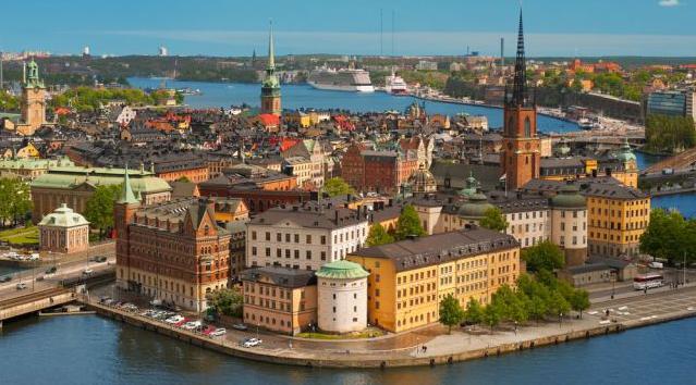 Die beste Reisezeit für Schweden erfahren Sie hier bei 5vorflug.de!