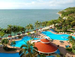 beliebteste Strandhotels