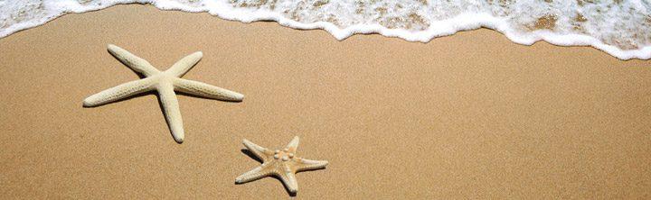 Beliebte Urlaubsziele im August