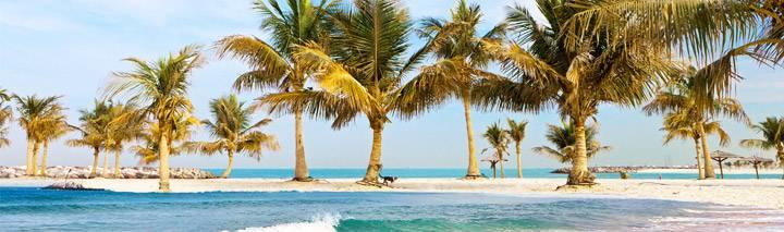Last Minute Strandurlaub Emirate