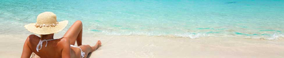 Strandurlaub auf Gran Canaria