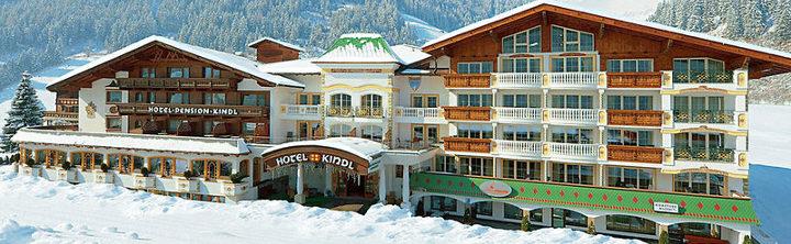 Familienhotel Milders (Neustift - Stubaital), Tirol - Stubaital