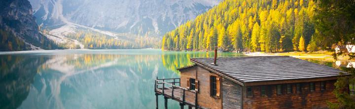 Luxus in Österreichs schönsten Regionen