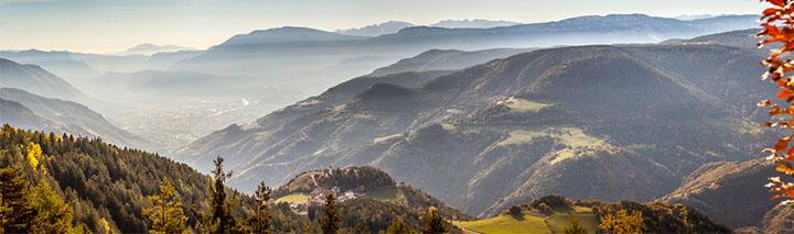 Trentino & Südtirol