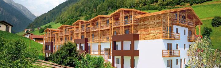 Familienhotel Ratschings (Eisacktal), Italien