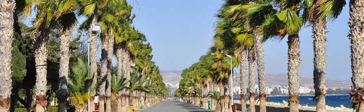 Unsere Hoteltipps in Limassol