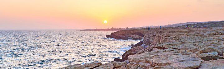 Frühbucher Südzypern