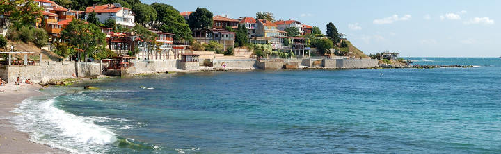 Bulgarien Urlaub mit Bestpreisgarantie